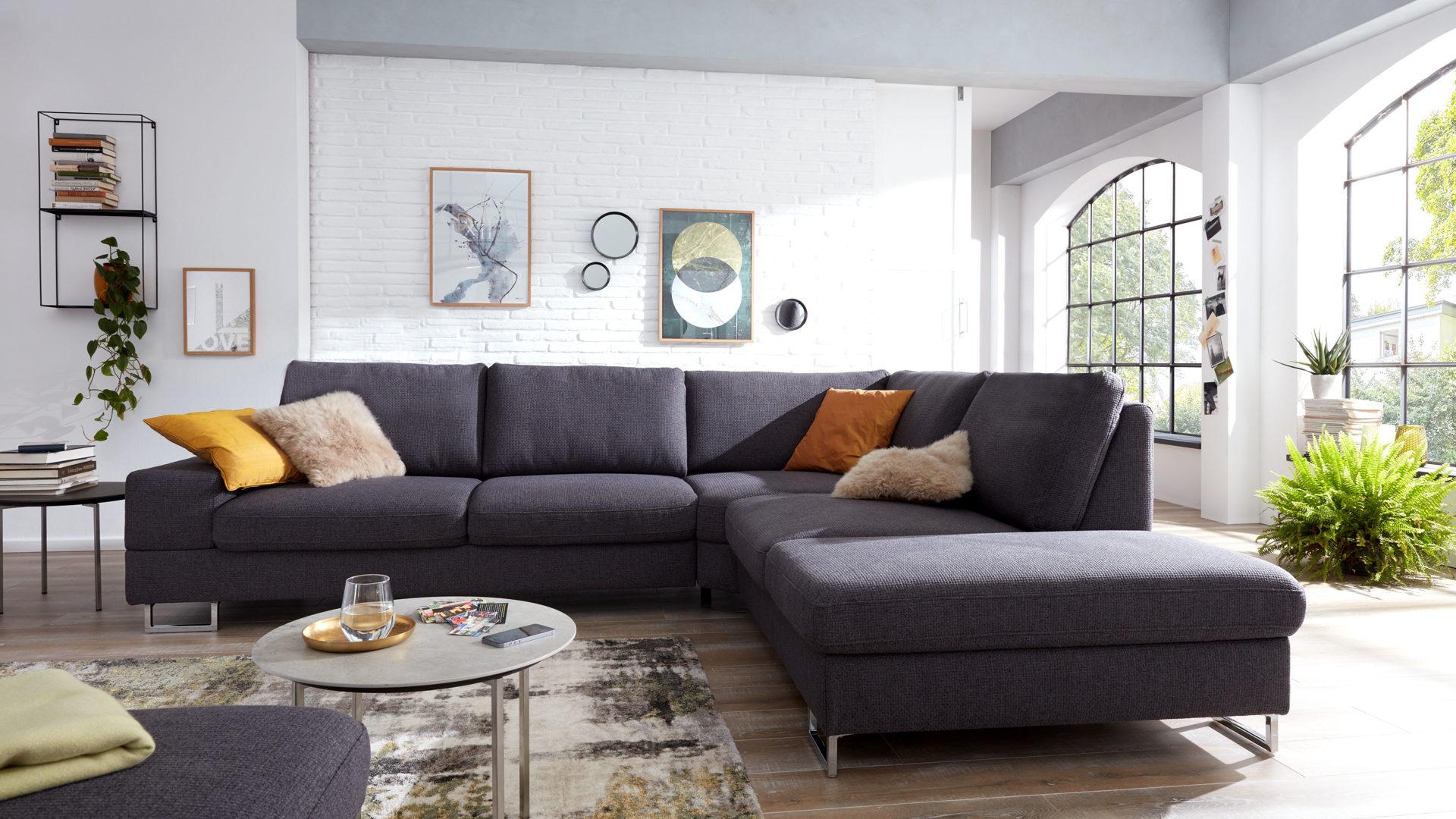 interliving sofa serie 4302 eckkombination