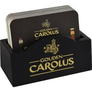 Biervilthouder Gouden Carolus