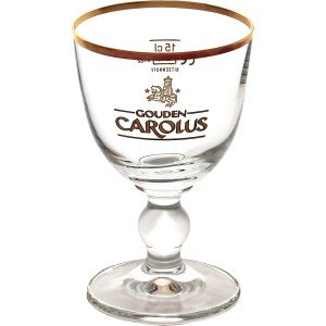 Degustatieglas Gouden Carolus 15cl