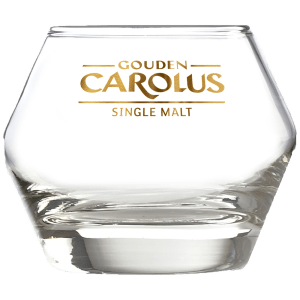 Glas Gouden Carolus Single Malt