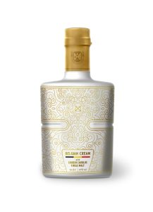 Belgian Cream with Gouden Carolus Single Malt 70cl