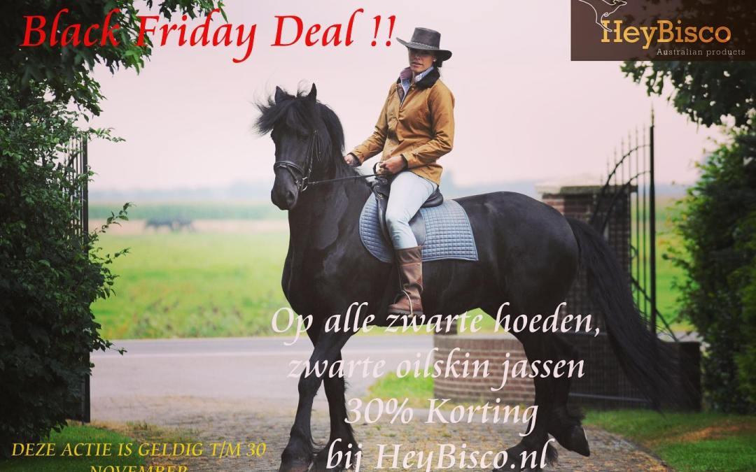 Black Friday Deal!!