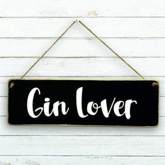 Gin - Premium brands