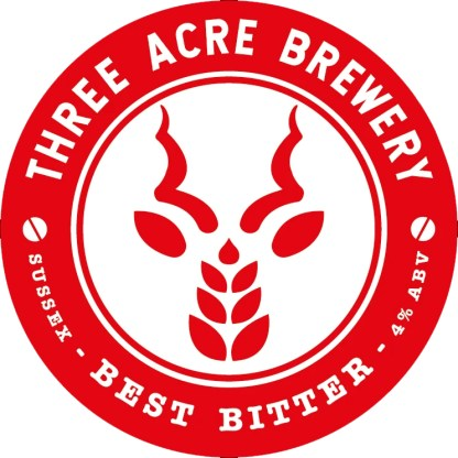 Three Acre Brewery Best Bitter