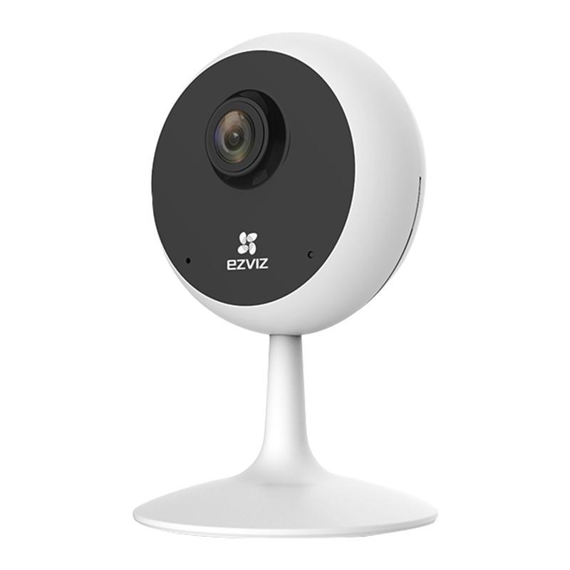 EZVIZ螢石 C1C 互聯網室內攝錄機(1080P) (香港行貨) - Hunder Shop