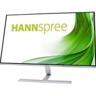 """Hannspree HS329PQB 32"""" QHD IPS 2xHDMI / DisplayPort inc Speakers Monitor"""