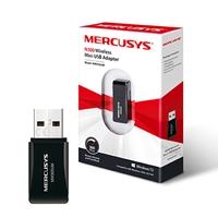 Mercusys MW300UM N300 Wireless Mini USB Adapter