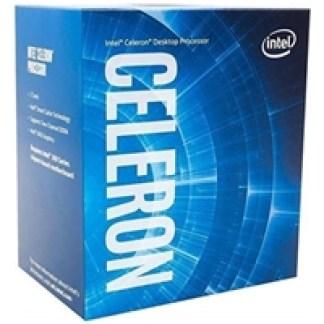 Intel Celeron G5905 Dual Core 3.5GHz 1200 Socket Processor With Heat Sink Fan