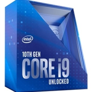 Intel i9 10900K Comet Lake 10 Core 3.7GHz 1200 Socket Processor