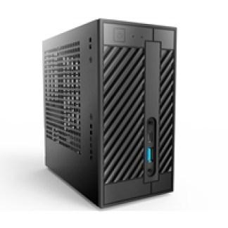 Small Form Factor Intel I3 8100 3.6GHz Quad Core 8GB RAM 512GB M.2 + Wi-Fi - Pre-Built System