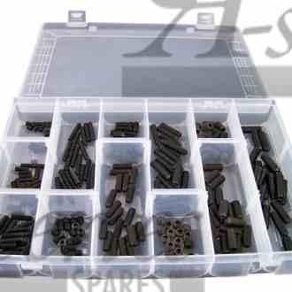 Grub Screw (Socket Set Screw) Master Sets