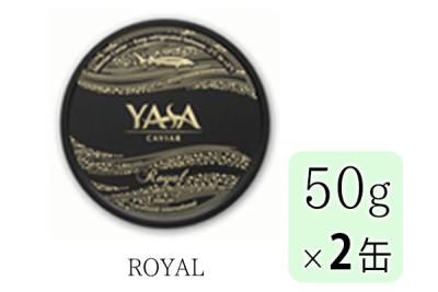 YASA-R-50