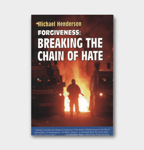 Breaking the chain of hate