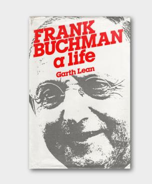 Frank Buchman a life