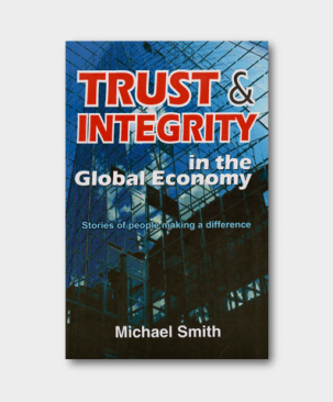 Trust and integrity in the global economy