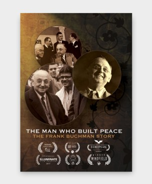 The man who built peace product image