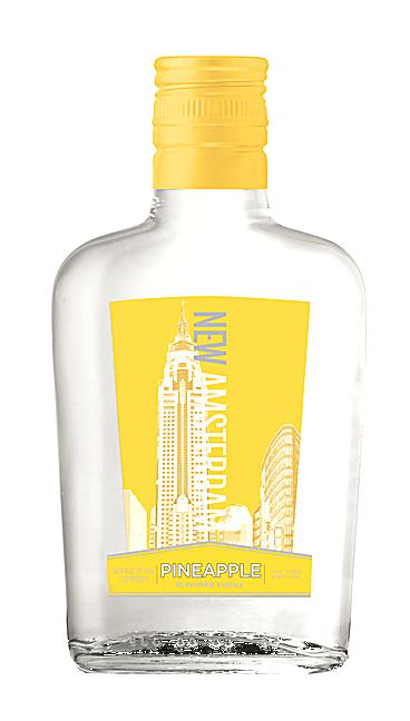 Amsterdam Vodka Distilled