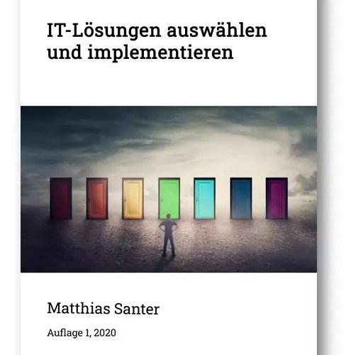 e-Book: IT-Lösungen auswählen und implementieren