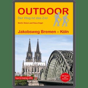Jakobsweg Bremen – Köln