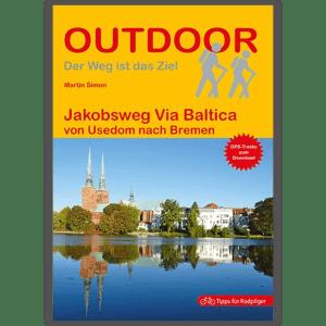 Titelbild Via Baltica