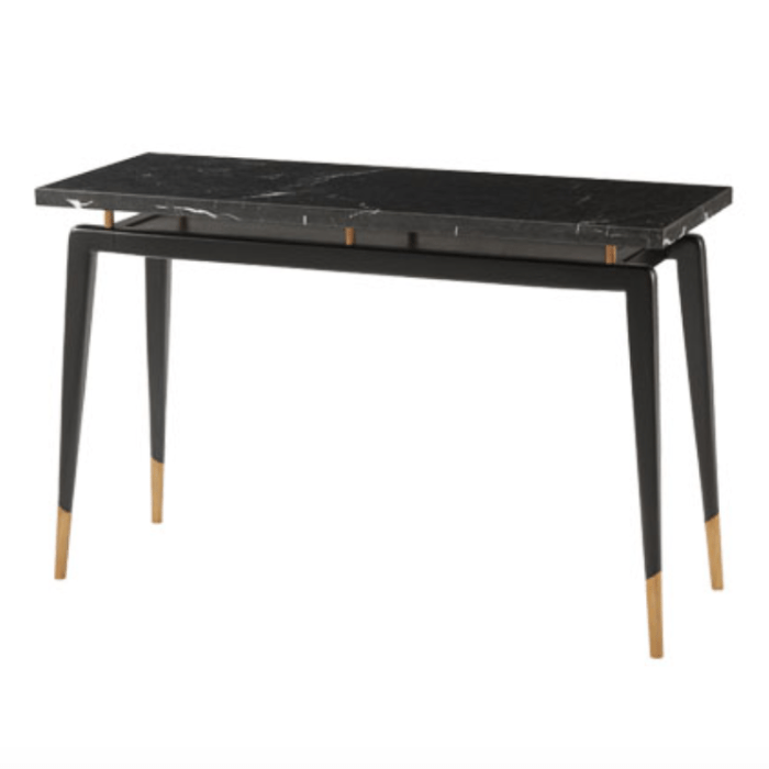 Theodore Alexander Console Table