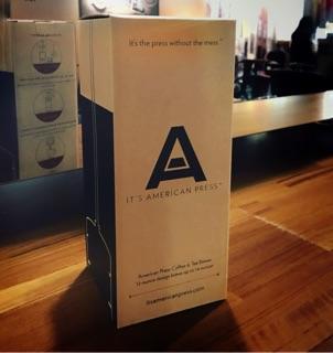 現貨 It's American Press 美式濾壓壺 美式 咖啡濾壓壺3