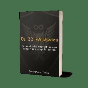 De 22 Wijsheden - Jean-Pierre Doran