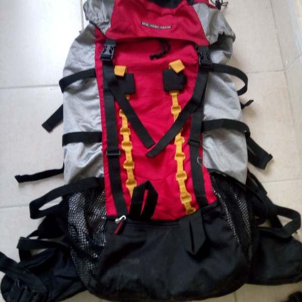 Hiking Rucksack Outdoor Travel Bag