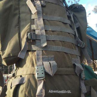 Hiking, Climbing Military Rucksacks, Army RucksackBackpack
