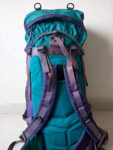 Climbing Travel Hiking Rucksack Backpack