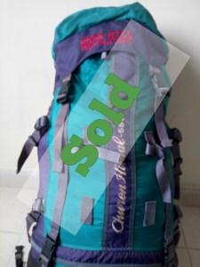 Climbing Travel Hiking Rucksack Backpack in Kenya