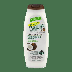 Sampoane organice