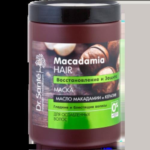 masca 1l macadamia keratina.ro