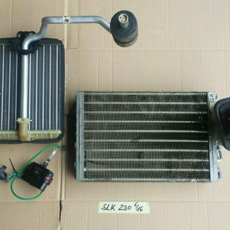 Mercedes SLK R170 Klimakasten Kondensator Verdampfer Heizungskasten A 2028000178 Ersatzteile BMW KFZ Store BMW Ersatzteile Audi