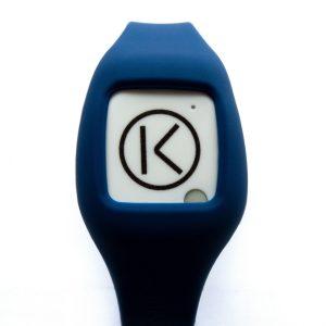 Kinemic Band Blau