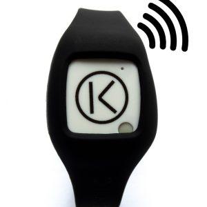 Kinemic Band NFC