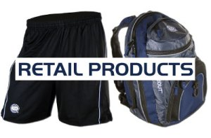 Knockout Sportswear Retail Products