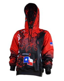 2013 Texas National Team Women's Hoodie