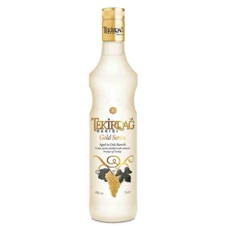 tekirdag gold 35cl