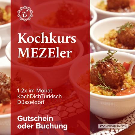 türkischer Kochkurs