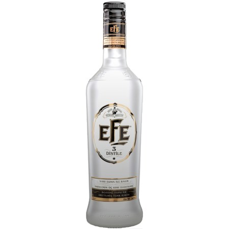 Efe Rakı Triple 700ml Efe Rakı Triple 350ml