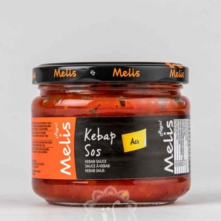 MELIS - Kebap Soße - kebap sos