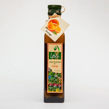 LALELI ~ Olivenöl mit Orange