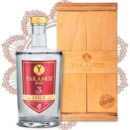 Yakamoz_Raki-Holzkasten