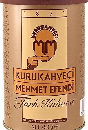 Kurukahveci Mehmet Efendi Türkischer Kaffee 250g
