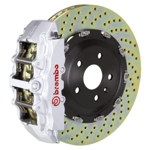 Комплект Brembo 1G19016A для VOLKSWAGEN TOUAREG 2003-2007
