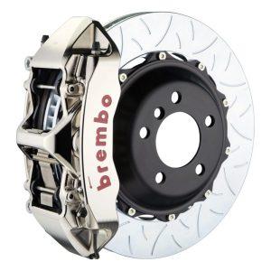 Комплект Brembo 1M39056AR для CHEVROLET CORVETTE C8 / C8 Z54 2020->