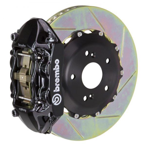 Комплект Brembo 2P28042A для SCION FR-S 2012-2016