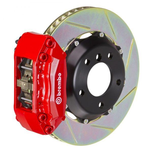 Комплект Brembo 1A26031A для FORD FOCUS (5-Hole Wheels) 2004-2010