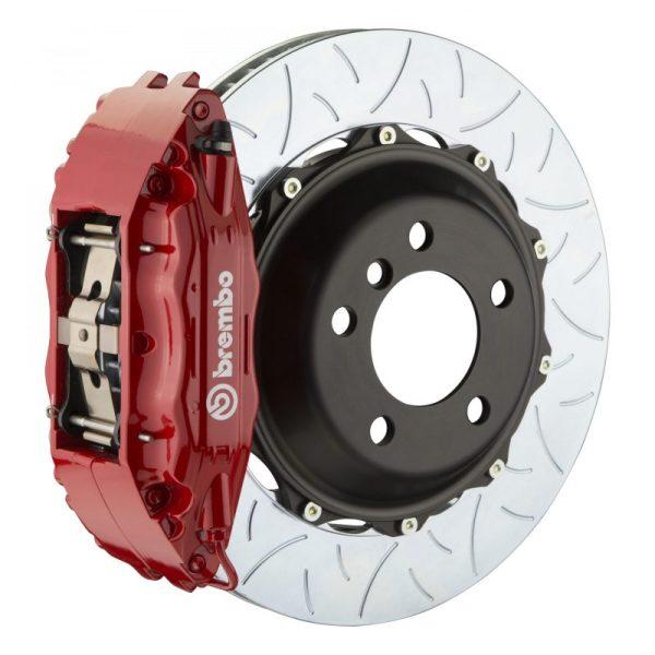 Комплект Brembo 1B38044A для CHRYSLER 300 W/V6 ENGINE (EXCLUDING AWD) 2005-2010